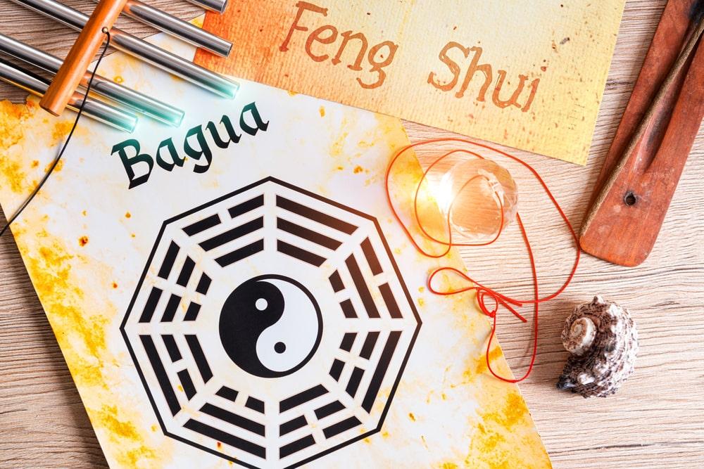 Se former aux principes du Feng Shui