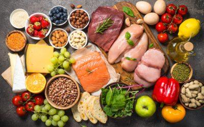 Formation nutrition à distance
