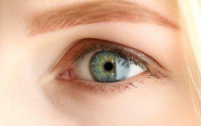 Formation iridologie