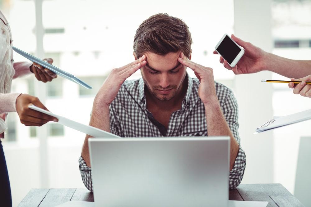 Qu'est ce que le stress ?