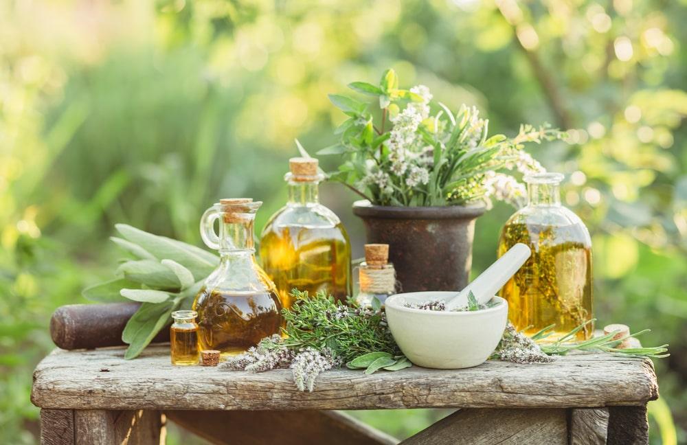 Soigner le stress avec la naturopathie